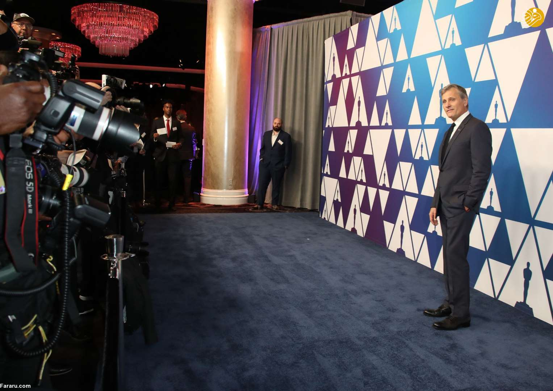 (تصاویر) نامزدهای دریافت جوایز اسکار ۲۰۱۹ - 35