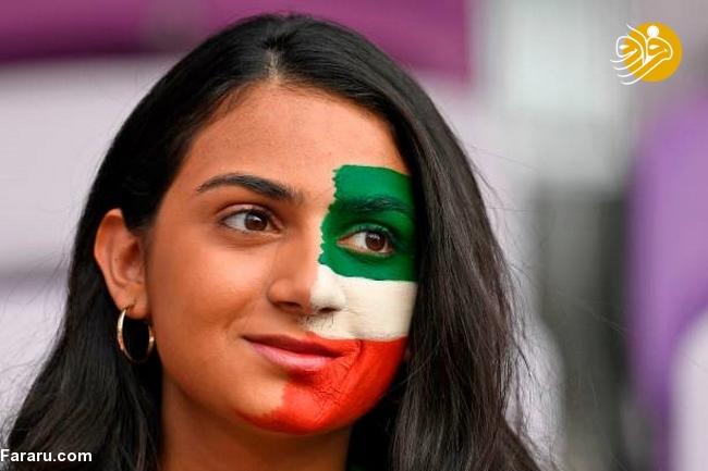 (تصاویر) شب تلخ هوادارن ایران در امارات - 13