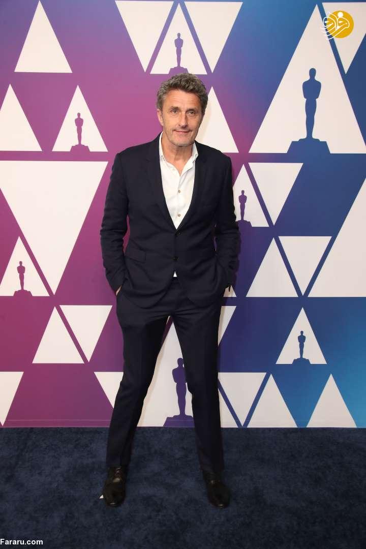 (تصاویر) نامزدهای دریافت جوایز اسکار ۲۰۱۹ - 38