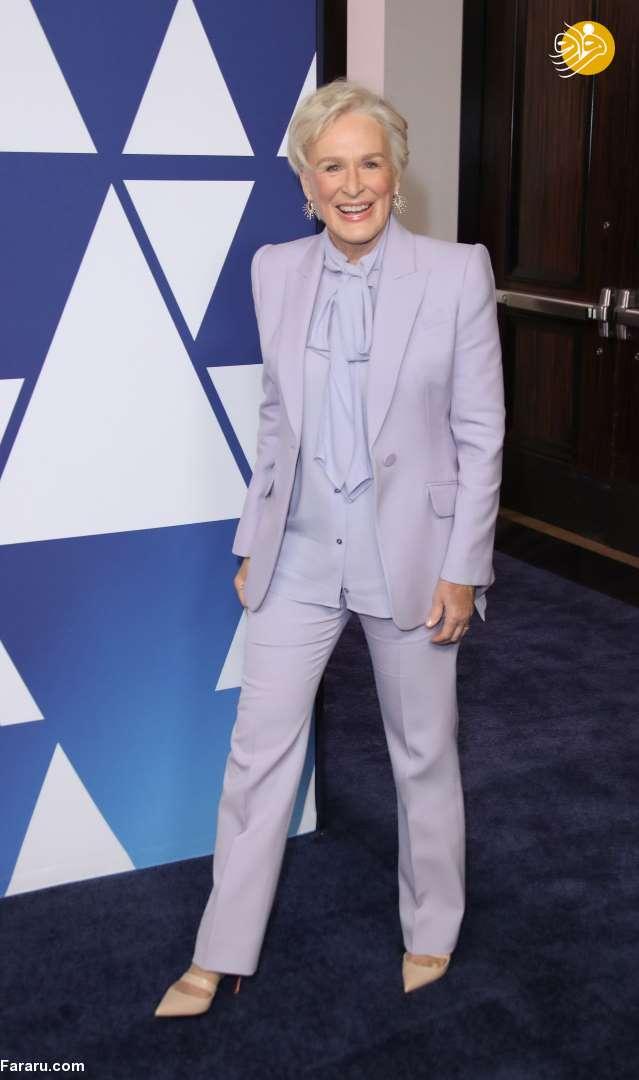 (تصاویر) نامزدهای دریافت جوایز اسکار ۲۰۱۹ - 40