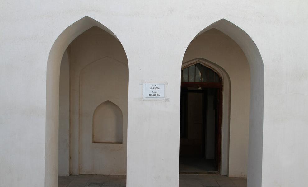 (تصاویر) معبد هندوها در بندرعباس - 10