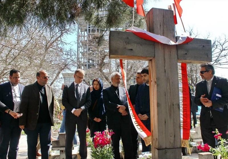 واکنش ظریف به کنفرانس ضد ایرانی: دولت لهستان شرم کند - 13
