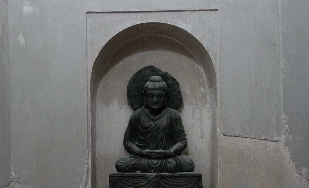 (تصاویر) معبد هندوها در بندرعباس - 19