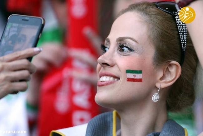 (تصاویر) شب تلخ هوادارن ایران در امارات - 27