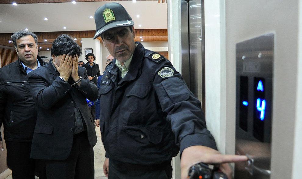 (تصاویر) سرقت مسلحانه میلیاردی از خانه لوکس - 27