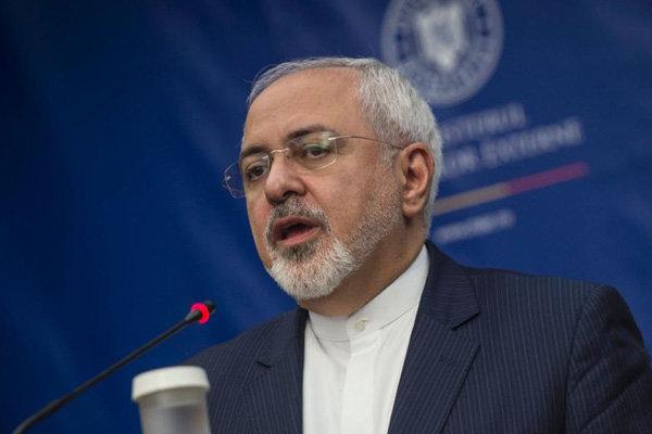 واکنش ظریف به تست موشکی ایران - 0