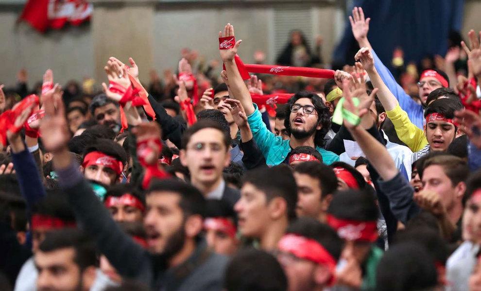 (تصاویر) دیدار رهبر انقلاب با دانش آموزان در آستانه ۱۳ آبان - 2