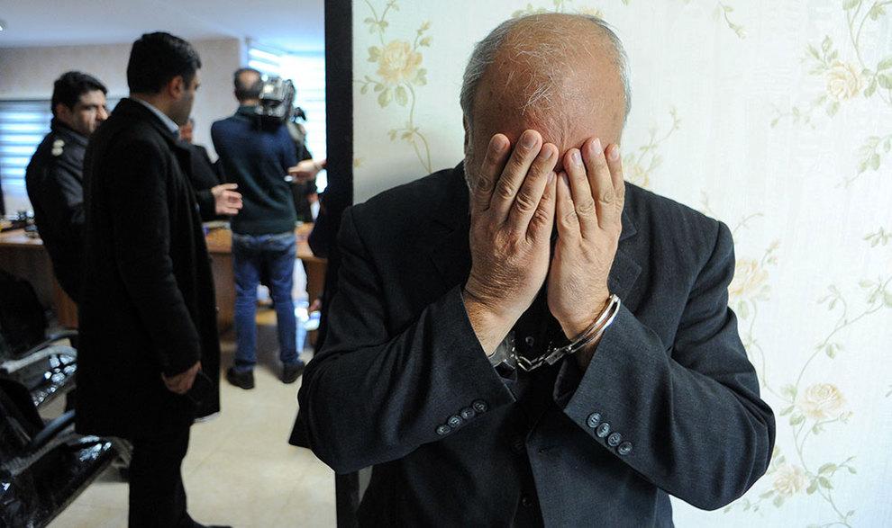(تصاویر) سرقت مسلحانه میلیاردی از خانه لوکس - 20