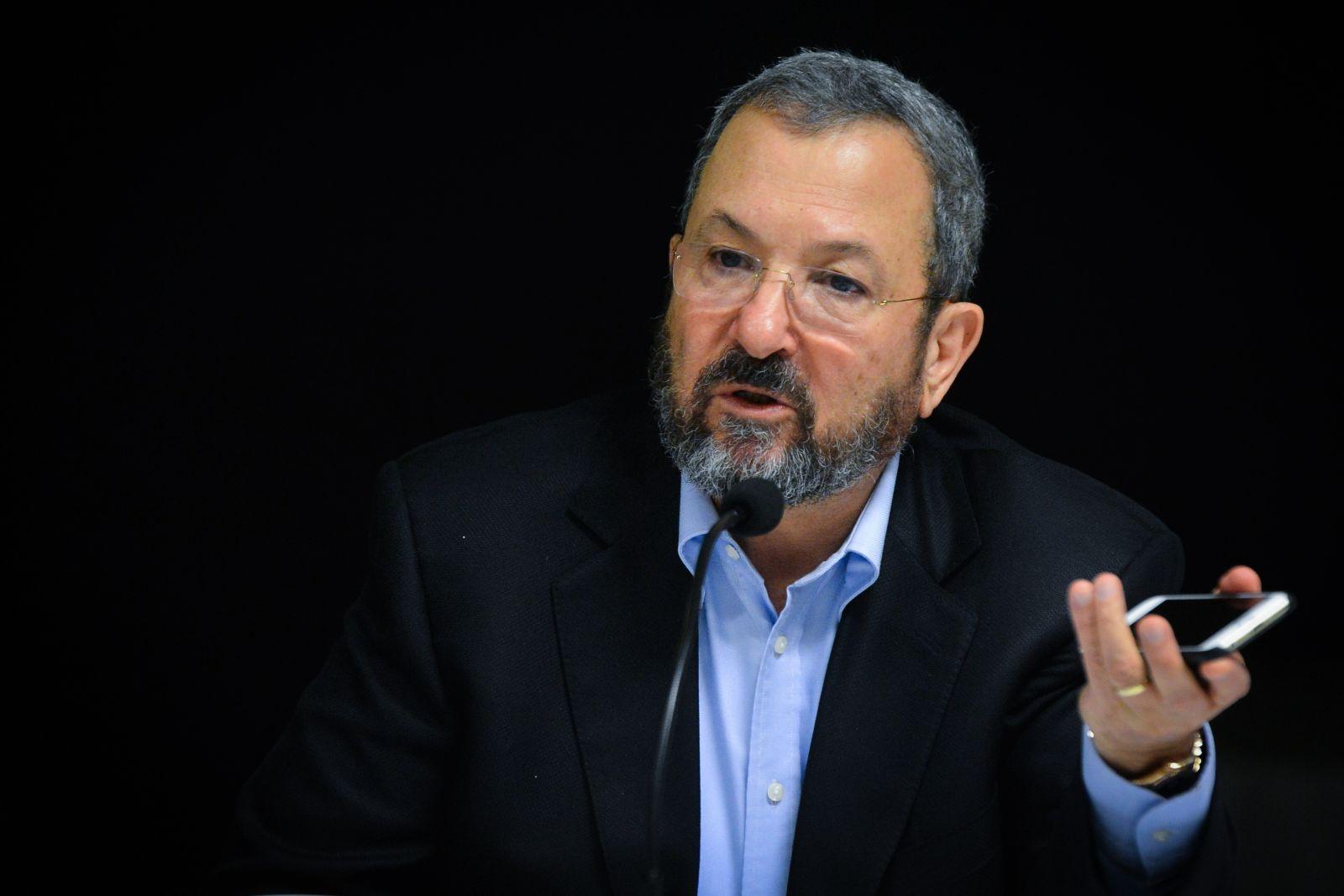 ادعای شبکه اسرائیلی درباره هک تلفن ایهود باراک - 0