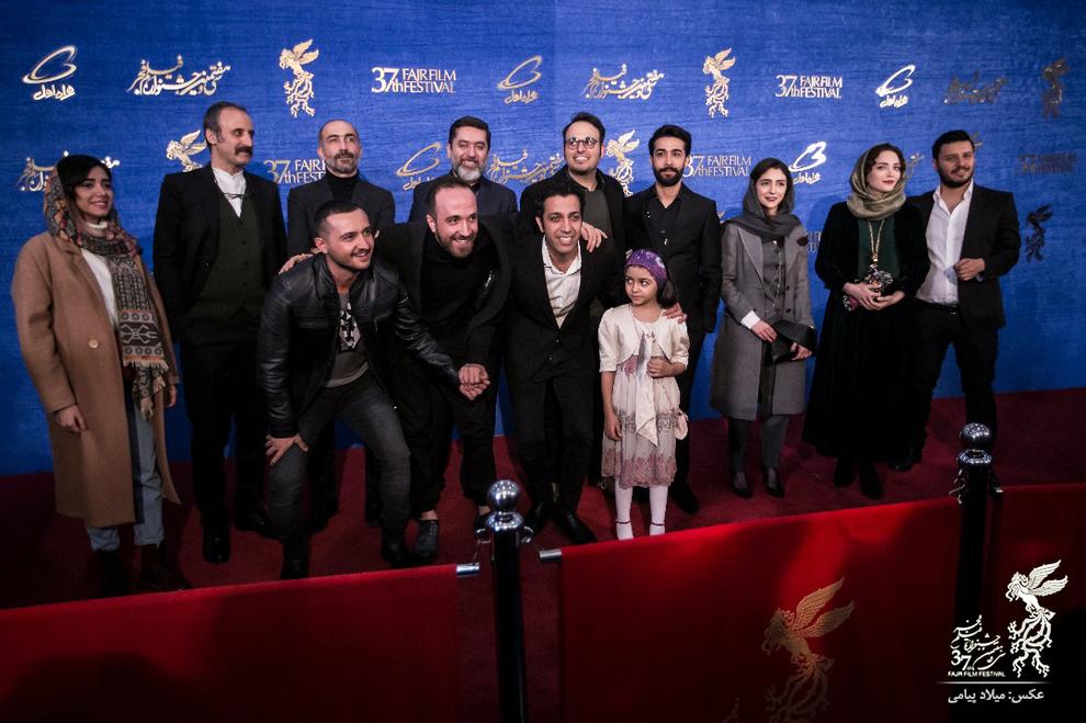 (تصاویر) متن و حاشیه آخرین روز جشنواره فیلم فجر - 25