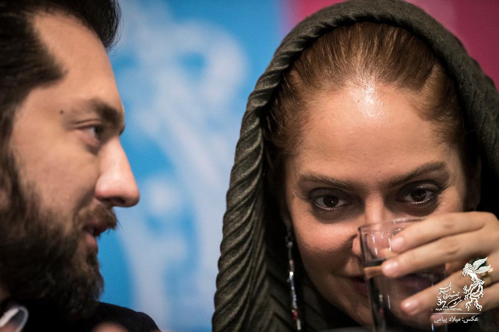 (تصاویر) متن و حاشیه آخرین روز جشنواره فیلم فجر - 11