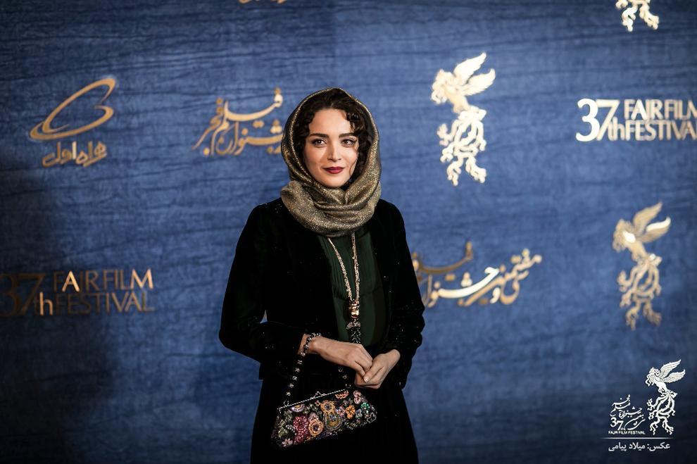 (تصاویر) متن و حاشیه آخرین روز جشنواره فیلم فجر - 23