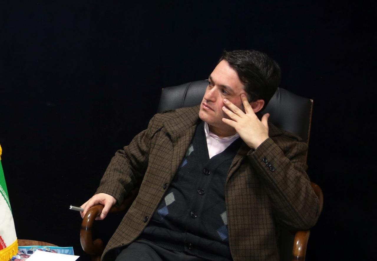 قوچانی: روحانی را از موسوی خوئینیها هم اصلاحطلبتر میدانم - 0