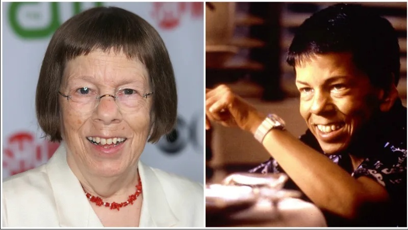 (تصاویر) زنی که برنده جایزه بهترین بازیگر مرد اسکار شد - 13