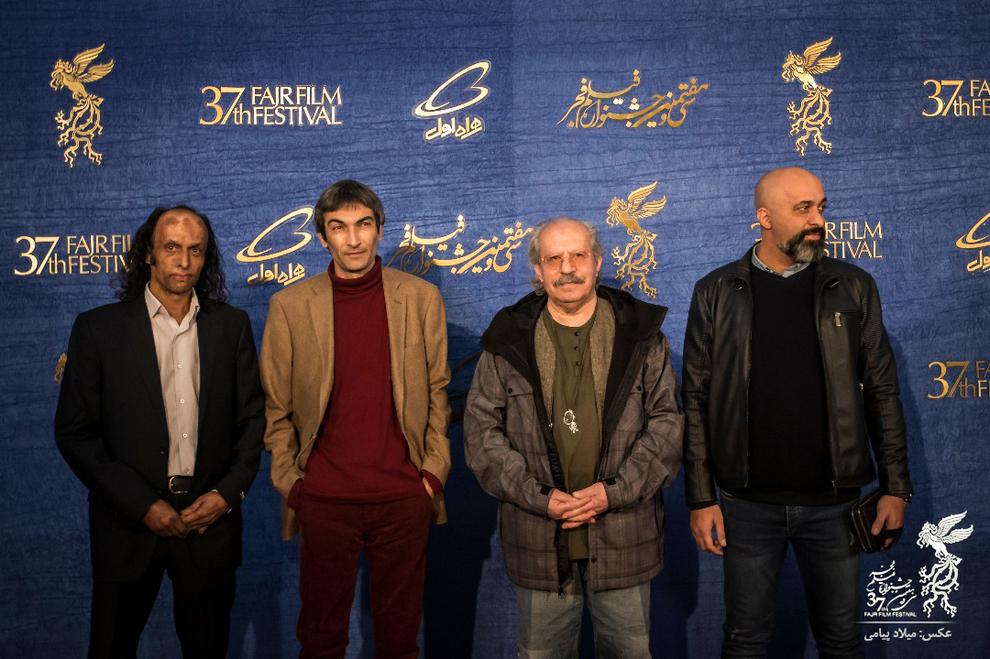 (تصاویر) متن و حاشیه آخرین روز جشنواره فیلم فجر - 22