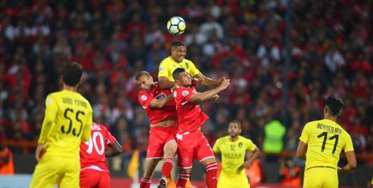 اولین حضور پرسپولیس در فینال لیگ قهرمانان - 15