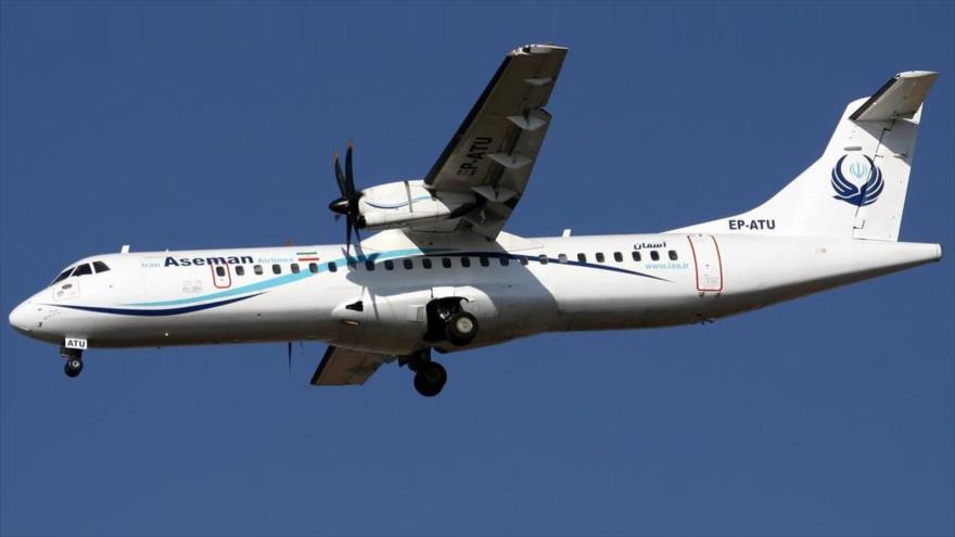 هواپیمای یاسوج اگر ۵۰ متر بالاتر میرفت، سالم میماند و به دنا نمیخورد! - 0