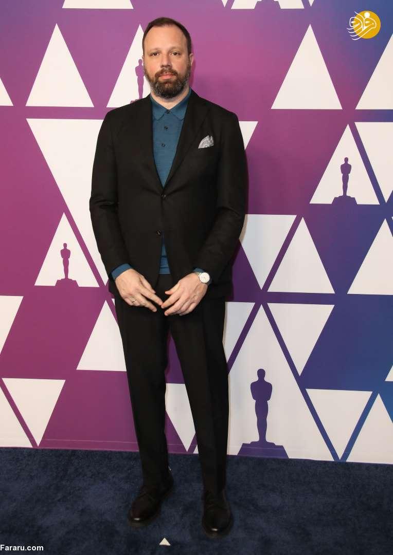 (تصاویر) نامزدهای دریافت جوایز اسکار ۲۰۱۹ - 36