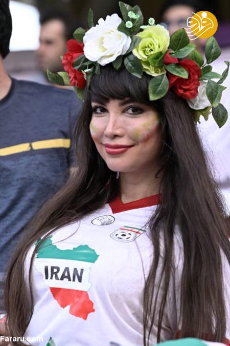 (تصاویر) شب تلخ هوادارن ایران در امارات - 24