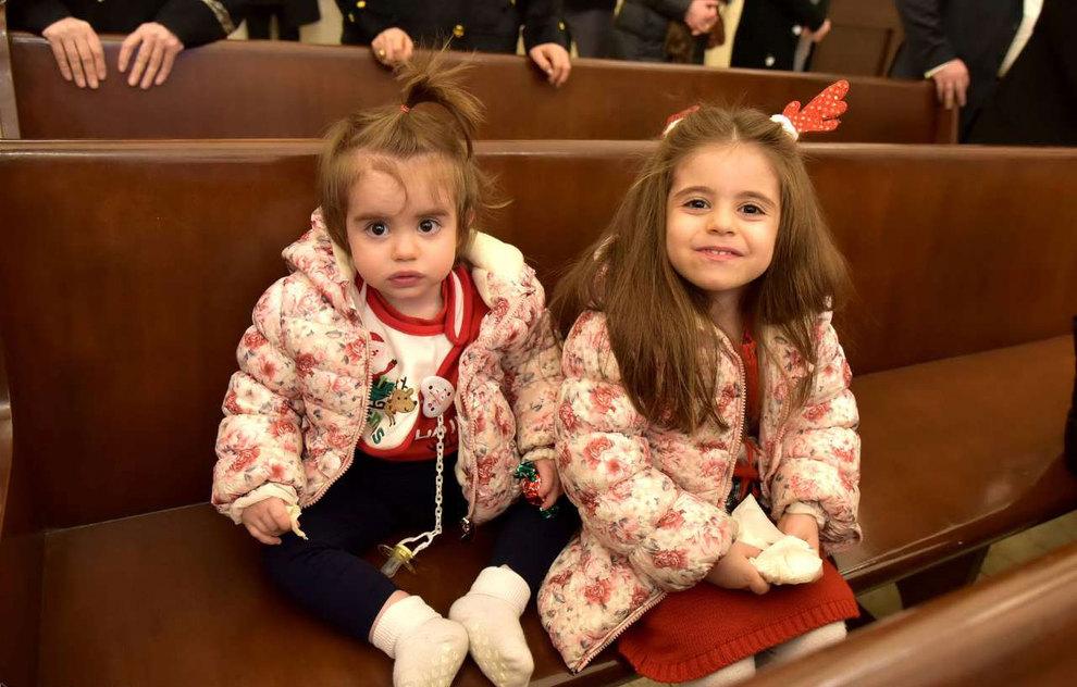 (تصاویر) آغاز سال نو در کلیسای سرکیس مقدس تهران - 20