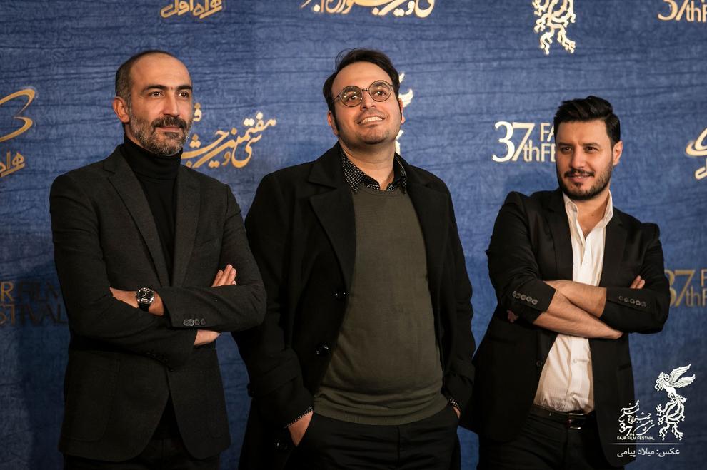 (تصاویر) متن و حاشیه آخرین روز جشنواره فیلم فجر - 27