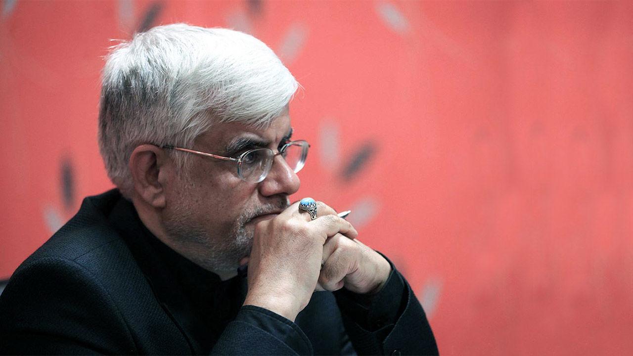عارف: امیدواریم مجمع درباره پالرمو با رعایت منافع ملی تصمیمگیری کند - 0