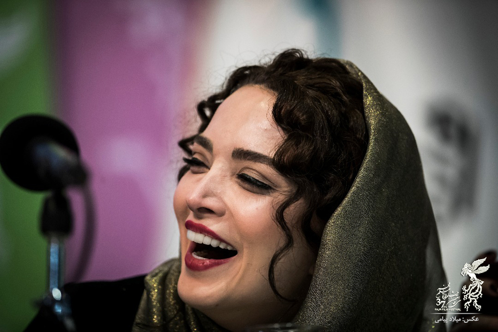 (تصاویر) متن و حاشیه آخرین روز جشنواره فیلم فجر - 30