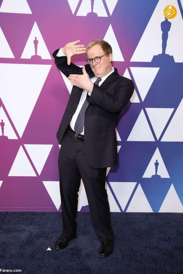 (تصاویر) نامزدهای دریافت جوایز اسکار ۲۰۱۹ - 32