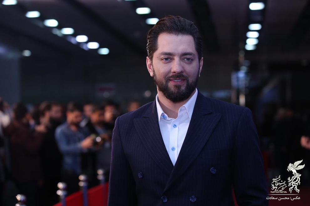 (تصاویر) متن و حاشیه آخرین روز جشنواره فیلم فجر - 5