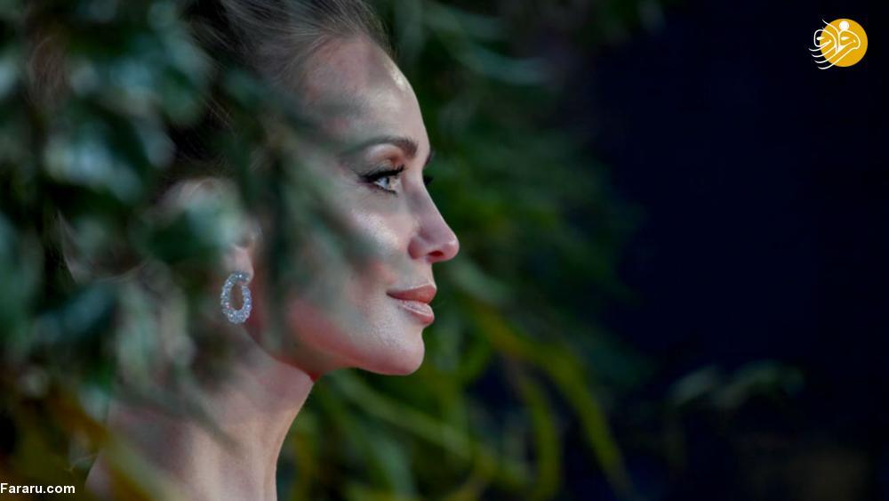 (تصاویر) مراسم اهدای جوایز بفتا؛ درخشش سوگلی و رما - 11