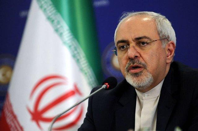 ظریف: موشکهای ما دخلی به قطعنامه ۲۲۳۱ ندارند - 0