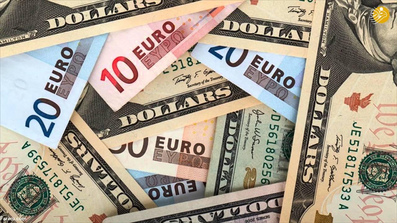 قیمت دلار و قیمت ارز در بازار امروز سهشنبه ۱۶ بهمن ۹۷ - 1