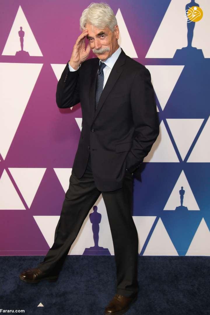(تصاویر) نامزدهای دریافت جوایز اسکار ۲۰۱۹ - 48