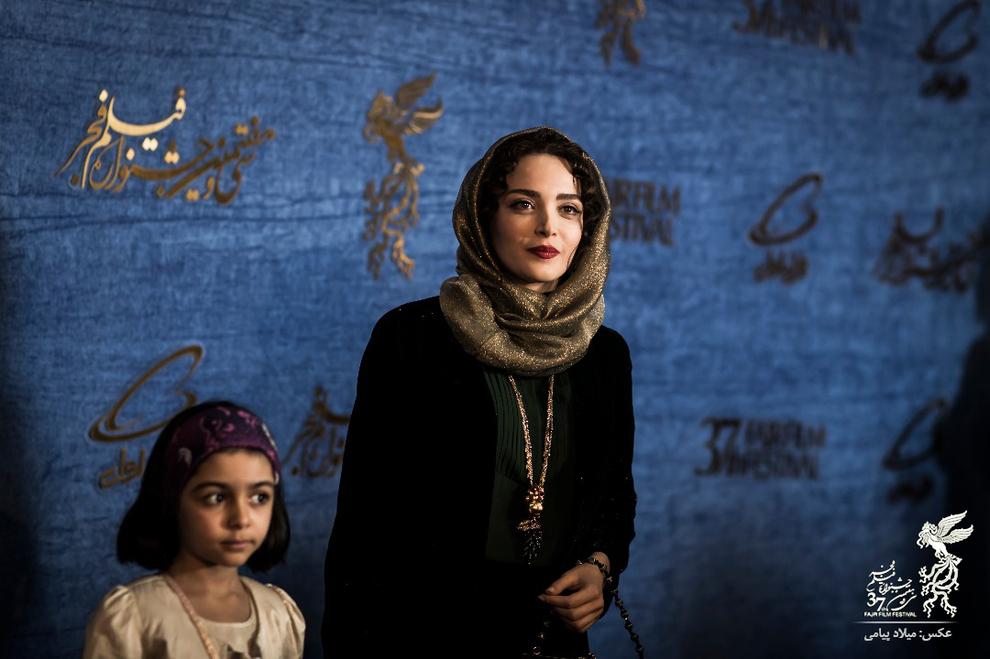 (تصاویر) متن و حاشیه آخرین روز جشنواره فیلم فجر - 26