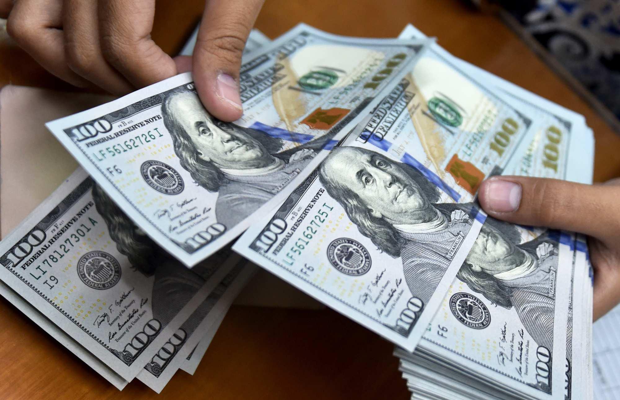 ریزش قیمت دلار و سکه در هفته گذشته - 2
