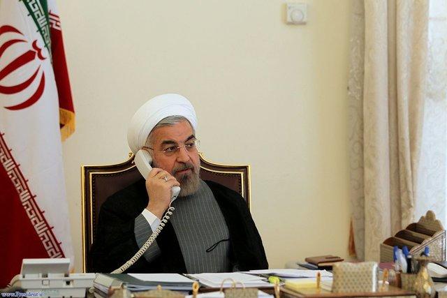 دستور روحانی به استاندار کرمانشاه برای تسریع کمک رسانی به زلزلهزدگان - 0