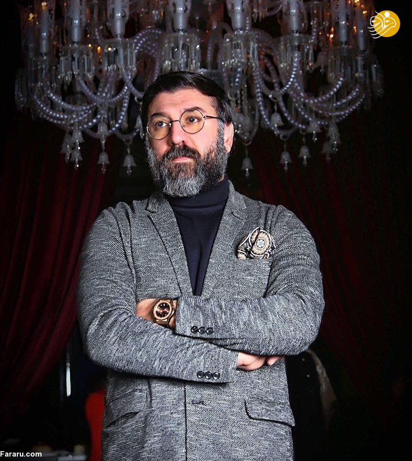 کنایه علی انصاریان به گزارشگر افغانستانی! - 0