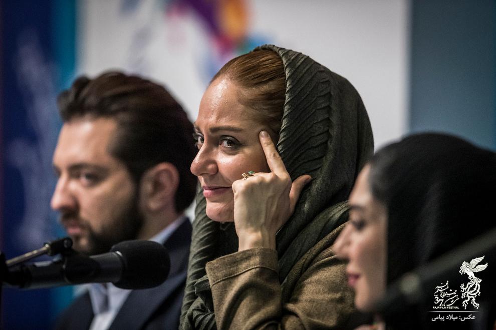 (تصاویر) متن و حاشیه آخرین روز جشنواره فیلم فجر - 14