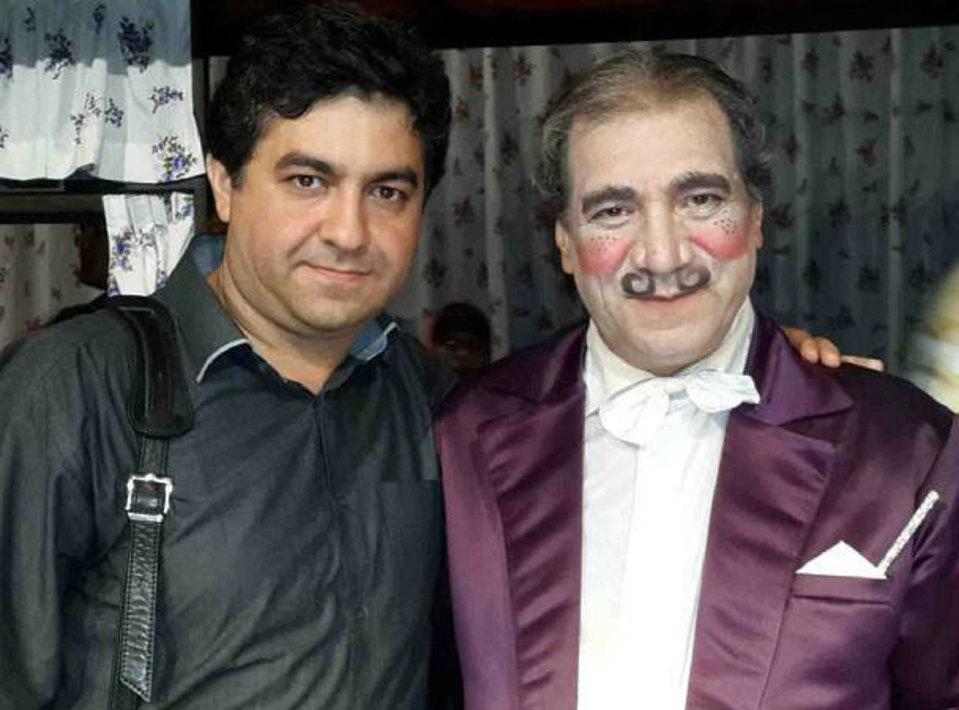 (تصاویر) حسین محباهری از جوانی تا آخرین روزها - 15
