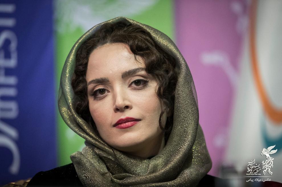 (تصاویر) متن و حاشیه آخرین روز جشنواره فیلم فجر - 33
