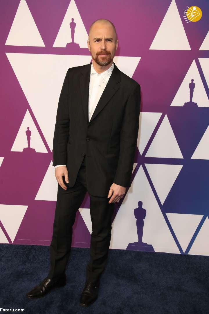 (تصاویر) نامزدهای دریافت جوایز اسکار ۲۰۱۹ - 42