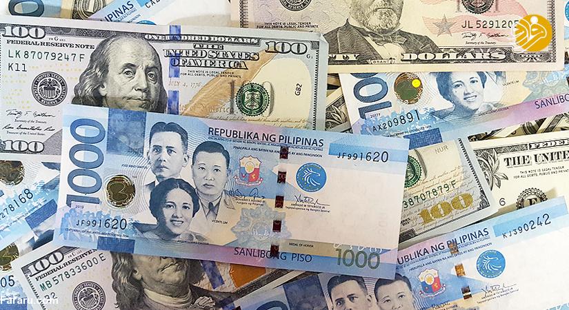 قیمت دلار و قیمت ارز در بازار امروز یکشنبه ۲۸ بهمن ۹۷ - 1