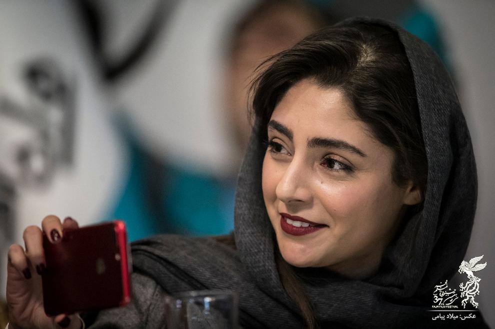 (تصاویر) متن و حاشیه آخرین روز جشنواره فیلم فجر - 34