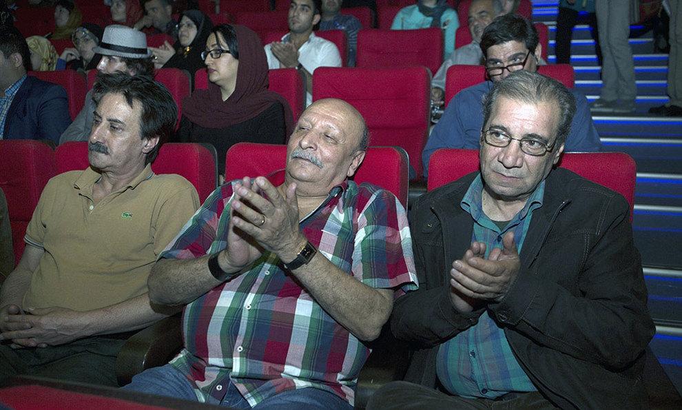 (تصاویر) حسین محباهری از جوانی تا آخرین روزها - 11
