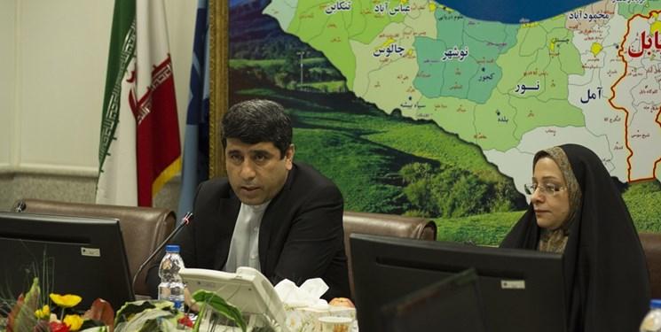 گزارشی از همایش سالانه خبرگزاری فارس مازندران+تصاویر - 7