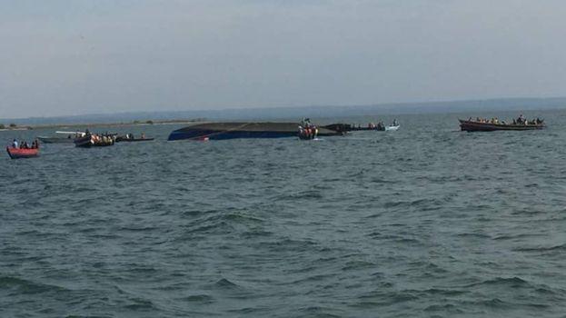 واژگونی قایق در تانزانیا با  مرگ دستکم ۴۴ نفر - 10