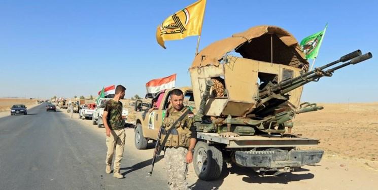 موضعگیری آمریکا علیه الحشد الشعبی نقض حاکمیت عراق است