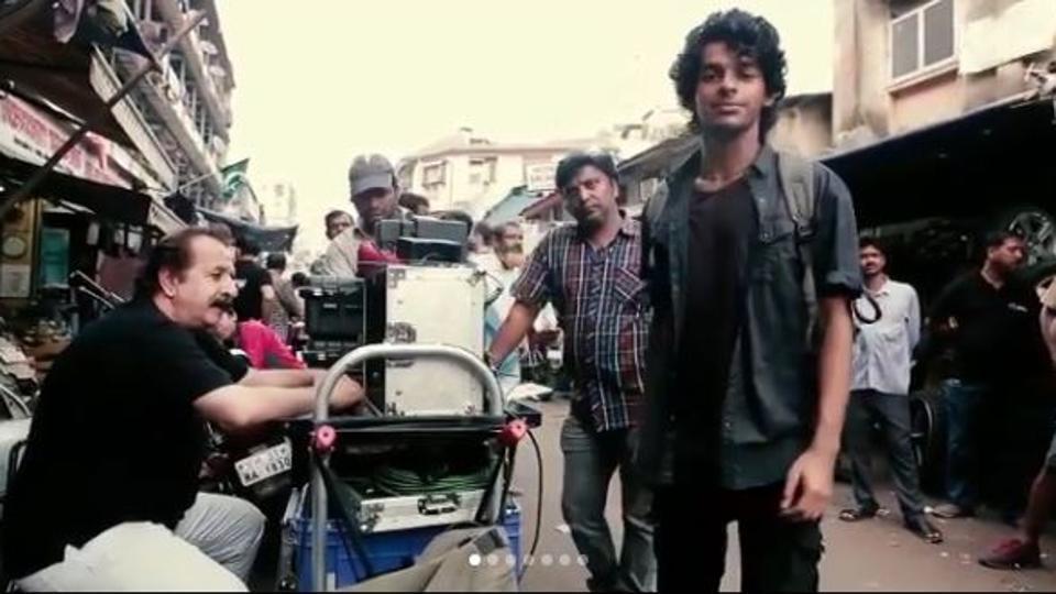 اسکار هندیها برای هنرپیشه مجید مجیدی+فهرست کامل برندگان - 1