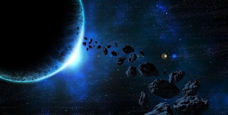 سیارکی با عرض حدود ۳۹ متر از کنار زمین رد میشود