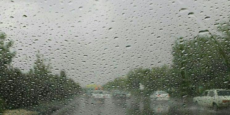 کدام استانها طی روزهای آتی در معرض باران شدید و سیل هستند؟